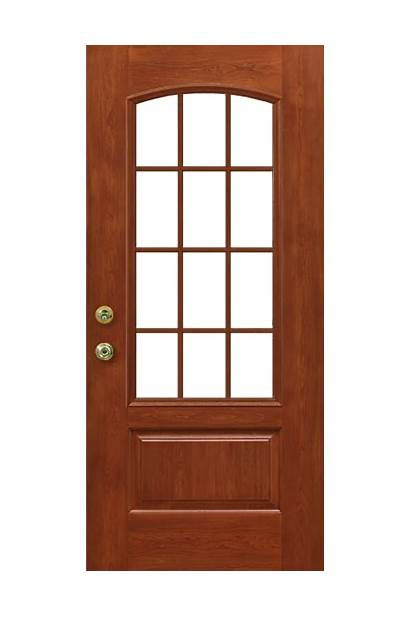 Door Doors Entry Transparent Patio Glass Wood