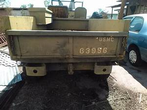 Military Vehicle International M