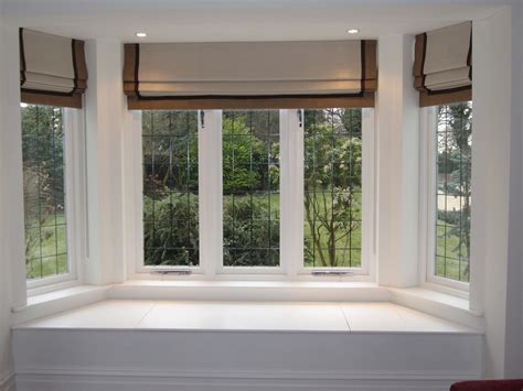 Kitchen Bay Window Nz by Bay Window Roller Blinds Fascinating Blinds Bay Window
