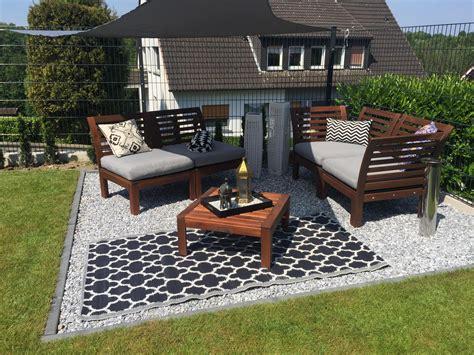 Garten Lounge Ideen by Sonnensegel Stilvoll Vor Sonnenstrahlen Sch 252 Tzen