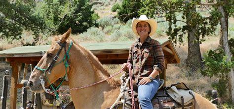 riding horseback testimonials ranch vacations menu bill guest cody
