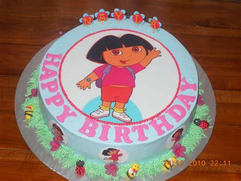 Pictures Of Dora The Explorer Dora Cakes Decoration Ideas Little Birthday Cakes