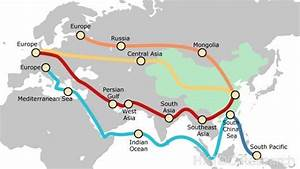 One Belt, One Road - the future for trade between east and ...
