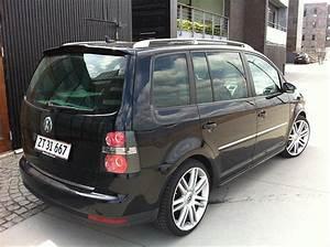 Volkswagen Touran R Line : vw volkswagen touran r line billeder af biler uploaded af amro m ~ Maxctalentgroup.com Avis de Voitures