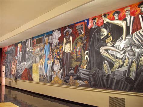 Jose Clemente Orozco Murals by File Orozco Dartmouth C Jpg Wikimedia Commons
