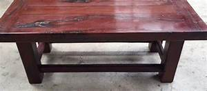 traditional wooden coffee table furniture4events With traditional oak coffee table