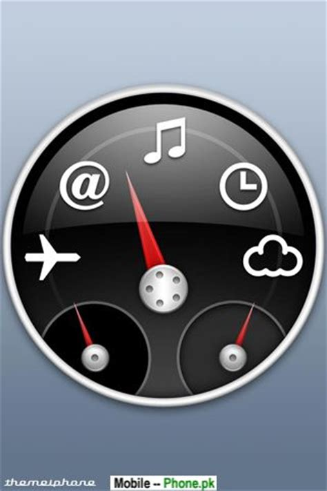 clock icon wallpapers mobile pics