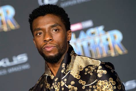 After studying directing at howard university, he began working consistently as a writer, director, and actor for the stage, winning a drama league directing fellowship and an acting audelco, and being nominated for a jeff award as a playwright for deep azure. Chadwick Boseman, Star of 'Black Panther,' Dies at 43 ...