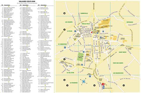 Mairie Ville De Plan De Plan De Ville Site Officiel De La Ville De Vallauris