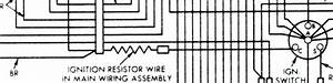 Ignition Resistor Wire