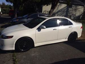 Updated  2004 Acura Tsx 6 Speed Manual 2 4l Fully Loaded