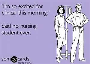 250 Funniest Nursing Quotes and eCards (Part 3) - NurseBuff