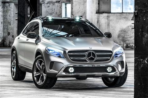 Mercedes Gla Class Picture by Mercedes Gla Klasse Interesting News With The Best