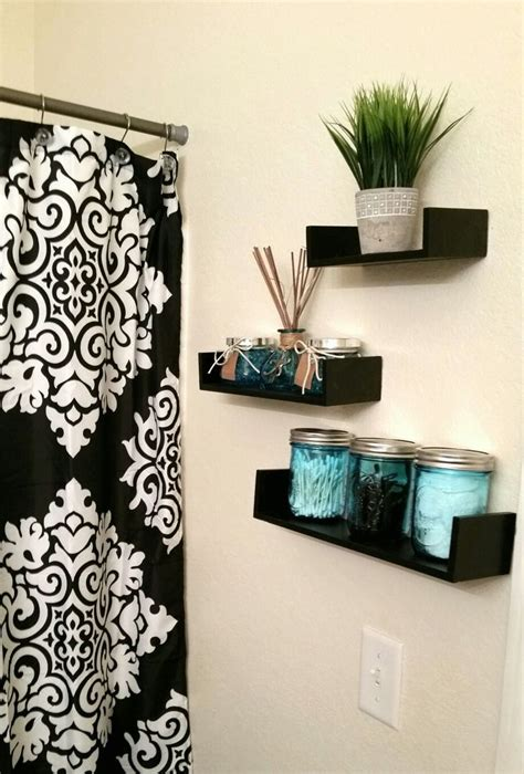 25 best ideas about mason jar shelf on pinterest