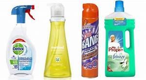 Produit Menager Maison : la liste noire des produits m nagers toxiques viter ~ Dallasstarsshop.com Idées de Décoration