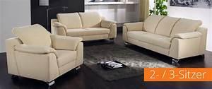 Kleines 2 Sitzer Sofa : 3 sitzer und 2 sitzer sofa hause deko ideen ~ Bigdaddyawards.com Haus und Dekorationen