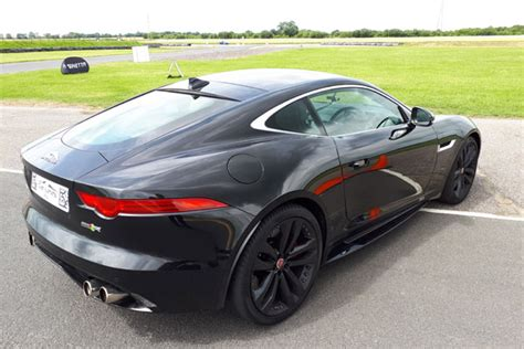 Jaguar Driving Experience by Junior Jaguar F Type Driving Experience Gift Ideas