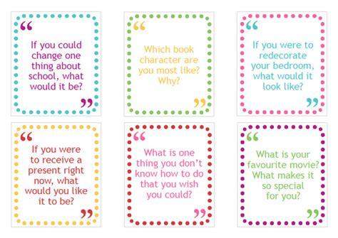 thanksgiving icebreaker questions