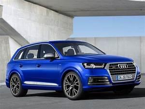 Audi Q4 Occasion : q4 autos weblog ~ Gottalentnigeria.com Avis de Voitures