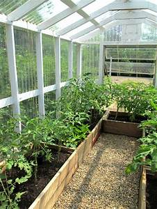home green house layout | interior front west greenhouse ...