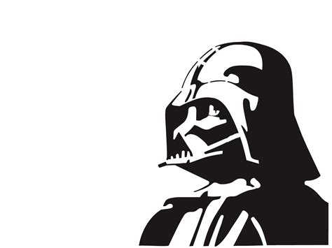 Darth Vader Pumpkin Carving Ideas by Darth Vader By Graffitiwatcher On Deviantart Silouettes
