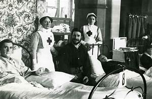 Auxiliary hospitals | British Red Cross