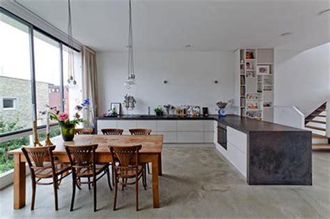Huizen Te Koop Steigereiland Ijburg by Modern Herenhuis Te Koop Ijburg Amsterdam Inrichting