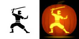 Mummy Pumpkin Carving Stencils Free by Free Pumpkin Carving Stencils Page 7