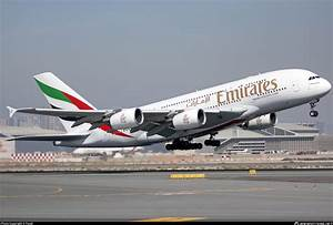 A6-EDE Emirates Airbus A380-861 Photo by Pavel | ID 232231 ...