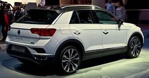 T Roc Volkswagen : file vw t roc 2 0 tdi 4motion style heckansicht 23 ~ Carolinahurricanesstore.com Idées de Décoration