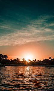 Sunrise Phone Wallpaper [1080x2340] - 030