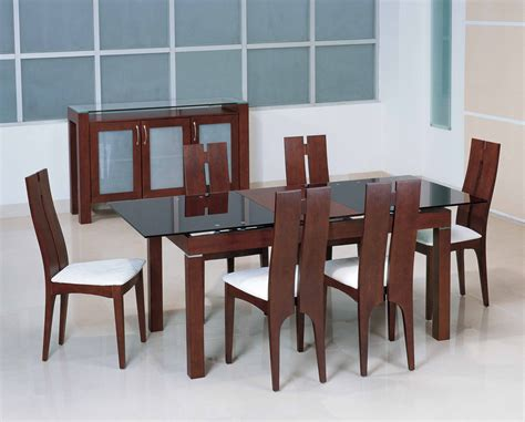 ideas   table base  glass top dining table