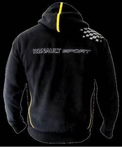 Renault Sport Vetement : sweat renault sport ~ Melissatoandfro.com Idées de Décoration
