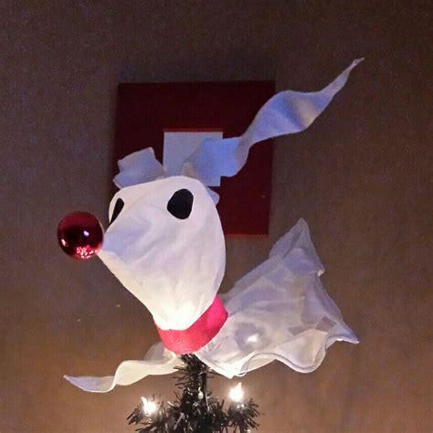 tree topper  nightmare  christmas holidays