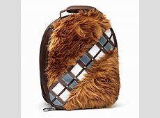 Star Wars Chewbacca Lunch Bag – GeekAlerts