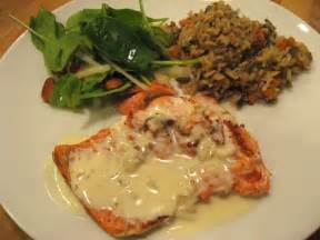 Gourmet Grilled Salmon Recipes