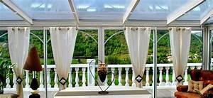 Verande per terrazzi pergole e tettoie da giardino Realizzazione veranda per terrazzi