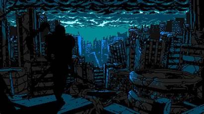 Club Games Cyber Yacht Shadow Pax Title