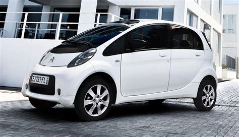 elektroauto für 10 jährige neues modelljahr elektroauto flitzer peugeot ion