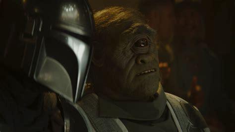 Star Wars: The Mandalorian Season Two Trailer Released ...