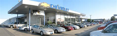 Community Chevrolet In Burbank A Los Angeles And Html