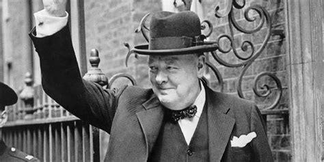 Die Winston Churchilllüge Recentr