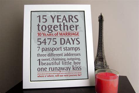 anniversary gift wedding anniversary gifts diy wedding anniversary gifts for parents