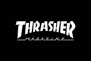 Thrasher Magazine Wallpapers - Wallpaper Cave