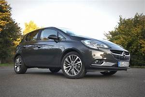 Opel Corsa Turbo : opel corsa 1 0 turbo 115 tests ~ Jslefanu.com Haus und Dekorationen