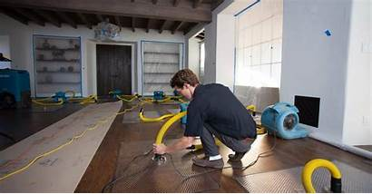 Water Damage Restoration Extraction Emergency Structural Drying