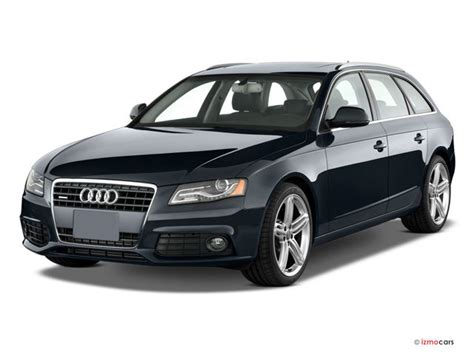 2009 Audi A4 Wagon Prices, Reviews And Pictures