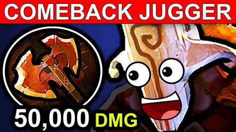 comeback juggernaut dota 2 patch 7 06 new meta pro gameplay youtube