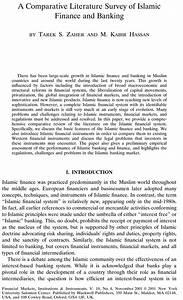 Literature Review Term Paper