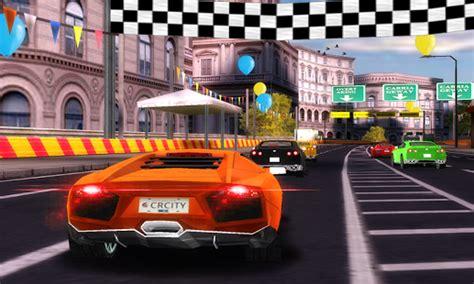 city racing 3d mod apk unlimited money free